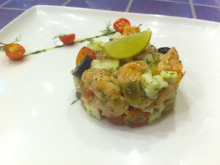 salmon dishes in pune