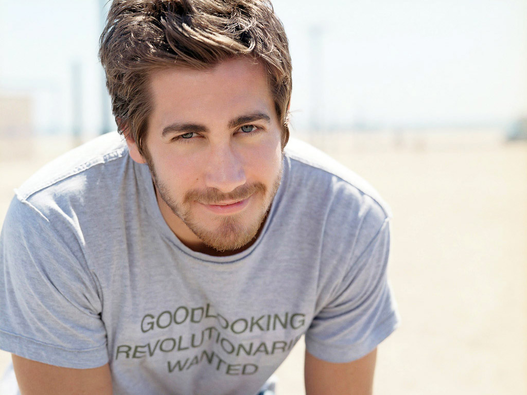 Hoy Cumple Años : Jake Gyllenhaal
