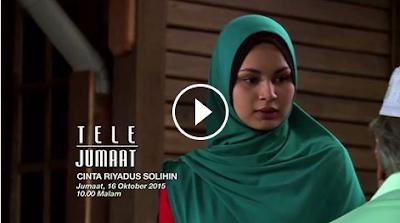 Cinta Riyadus Solihin Telemovie Al Hijrah