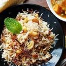 Hydrabadi Bagara Rice