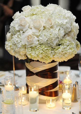 LQ Designs : Wedding, Flowers, Centerpiece