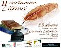 II CERTAMEN LITERARIO - MOVIMIENTO ARTÍSTICO MISLATA (MAM) 2º PREMIO NARRATIVA
