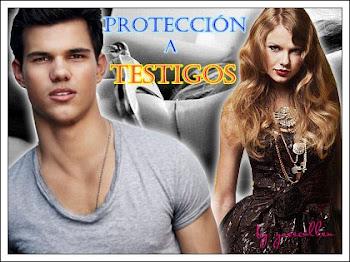 Protección a testigos ~ By: YoceCullen♥