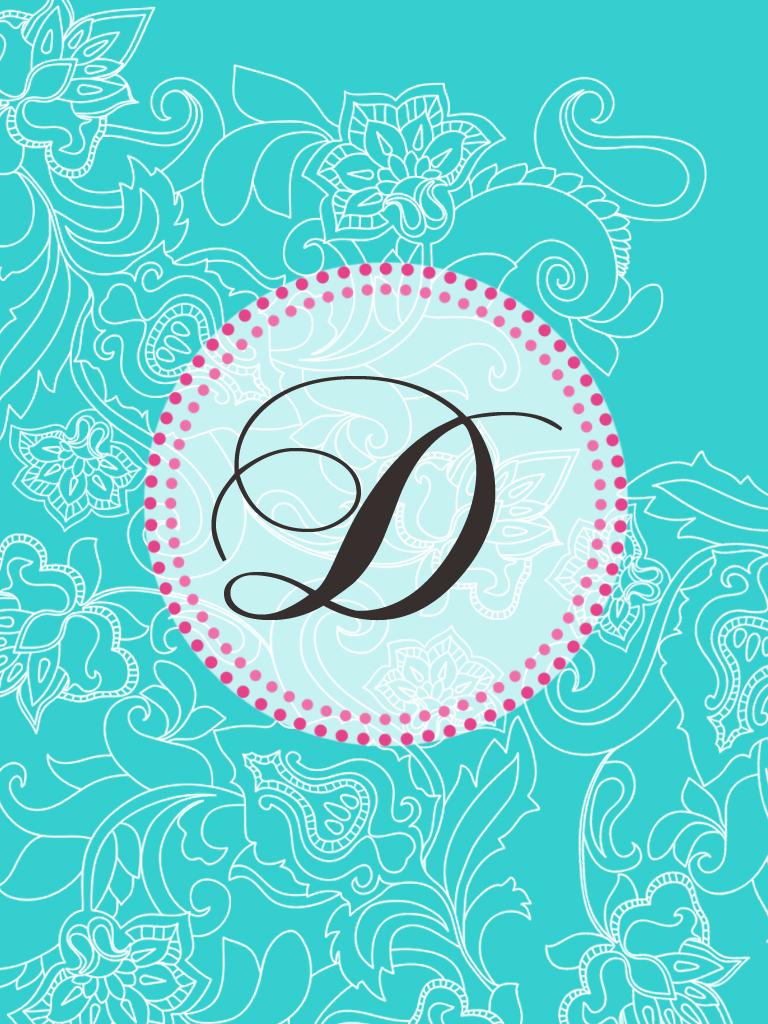 gallery for monogram letter s wallpaper