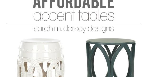 Sarah M. Dorsey Designs   Blogger