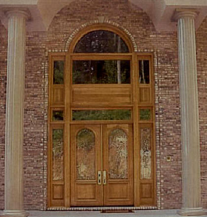 Modern Homes Stylish Front Door Ideas New Home Designs