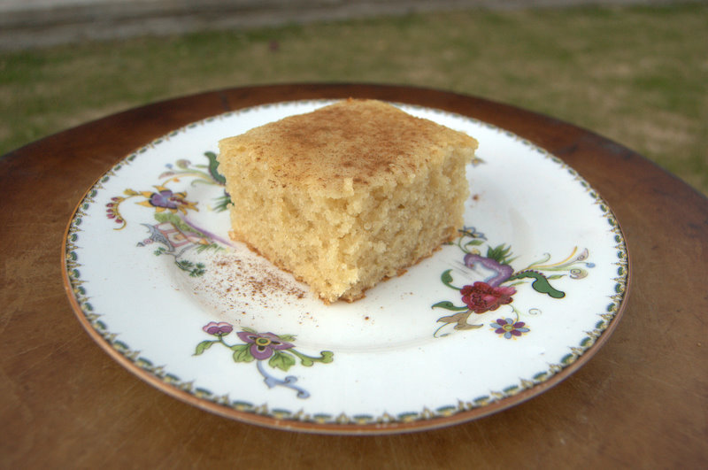 How To Prepare Eggless Cake At Home Without Oven