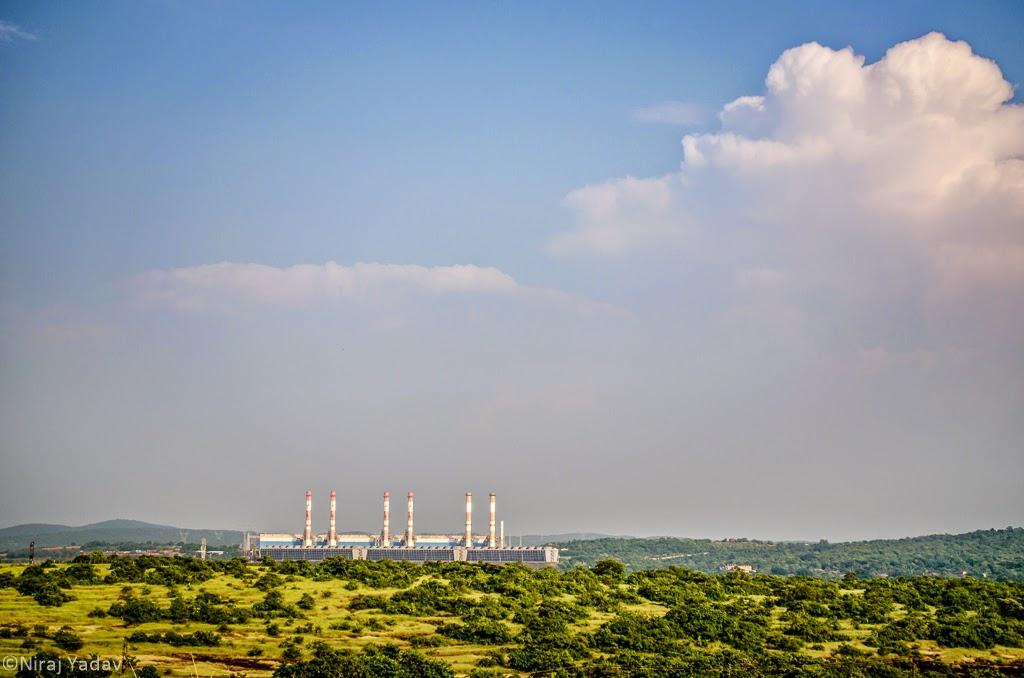 enron power plant dabhol maharashtra
