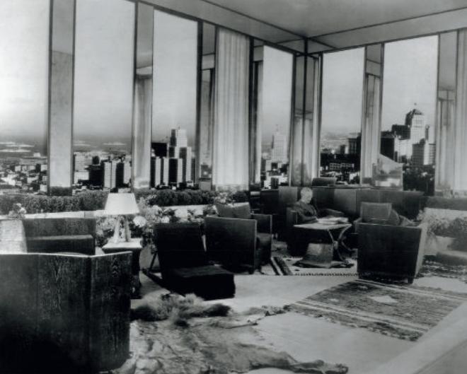 aestheticus rex templeton crocker breakfast room at christie 39 s. Black Bedroom Furniture Sets. Home Design Ideas