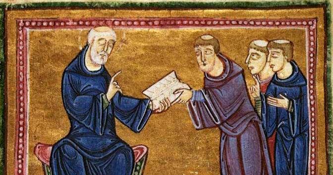Thomas Aquinas (1224/6—1274)