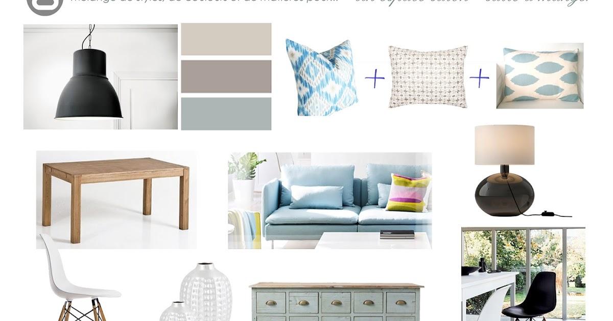 divin 39 id le blog d co planche d 39 ambiance salon salle. Black Bedroom Furniture Sets. Home Design Ideas