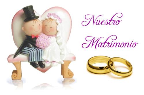 Matrimonio No Catolico : El matrimonio