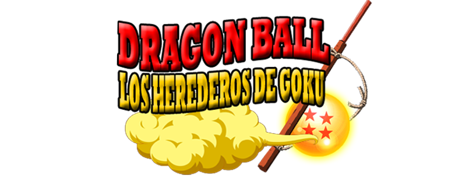 Dragon Ball los Herederos de Goku