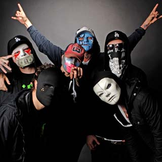 Hollywood Undead – We Are Lyrics | Letras | Lirik | Tekst | Text | Testo | Paroles - Source: musicjuzz.blogspot.com
