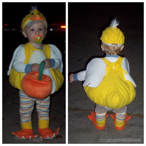 This was Junius on Halloween in 2006 when he was 15 months old  sc 1 st  My Convertible Life & my convertible life: Costumes: Not Just for Halloween Anymore