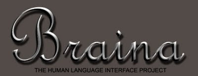 Braina Human Language Interface HLI