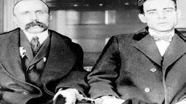 23 Αυγούστου 1927: εκτελούνται στην ηλεκτρική καρέκλα οι θρυλικοί Sacco και Vanzetti
