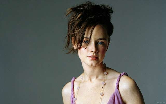 Alexis Bledel HD Wallpapers