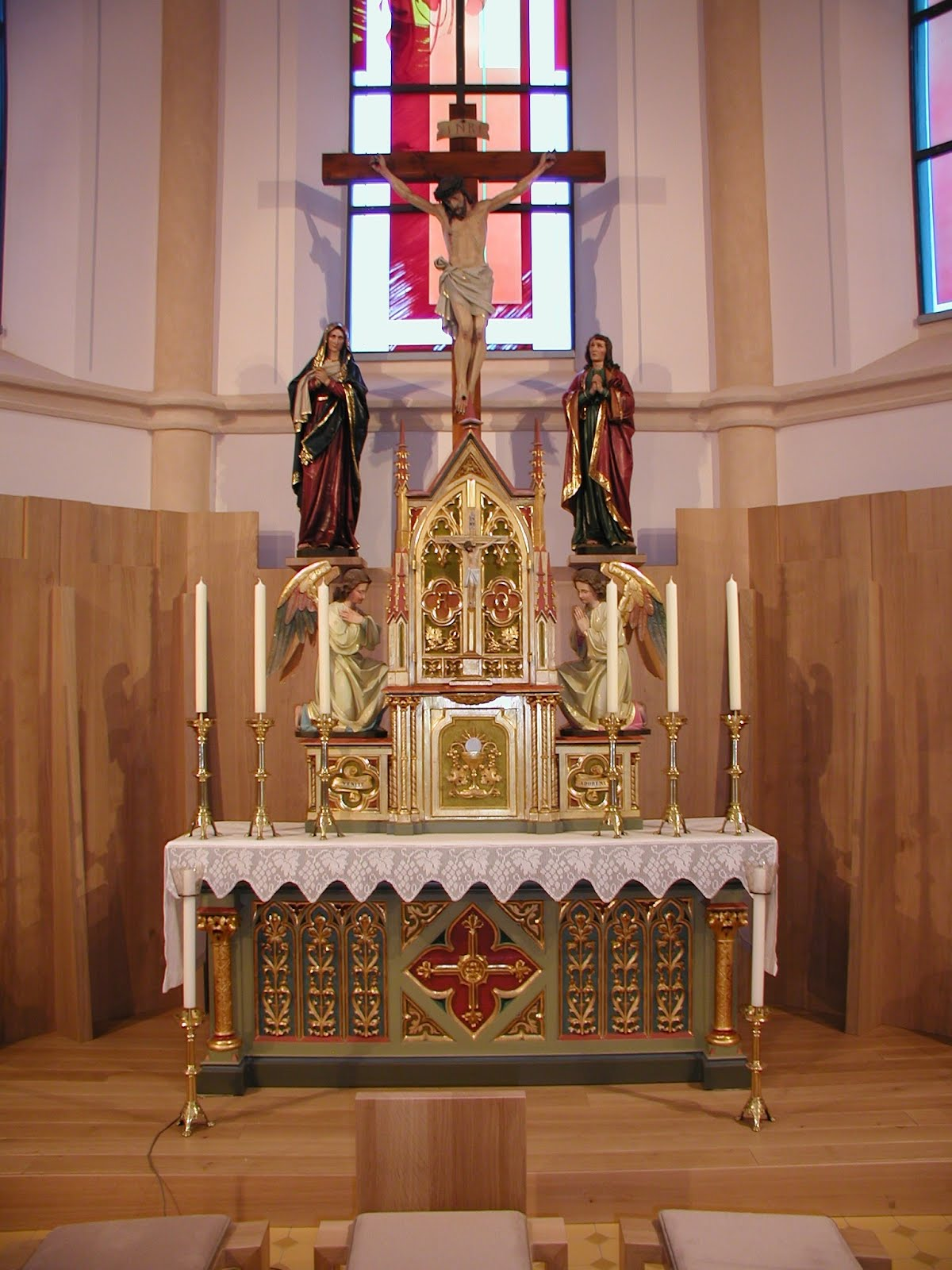 Traditio catholica romana: aprile 2012