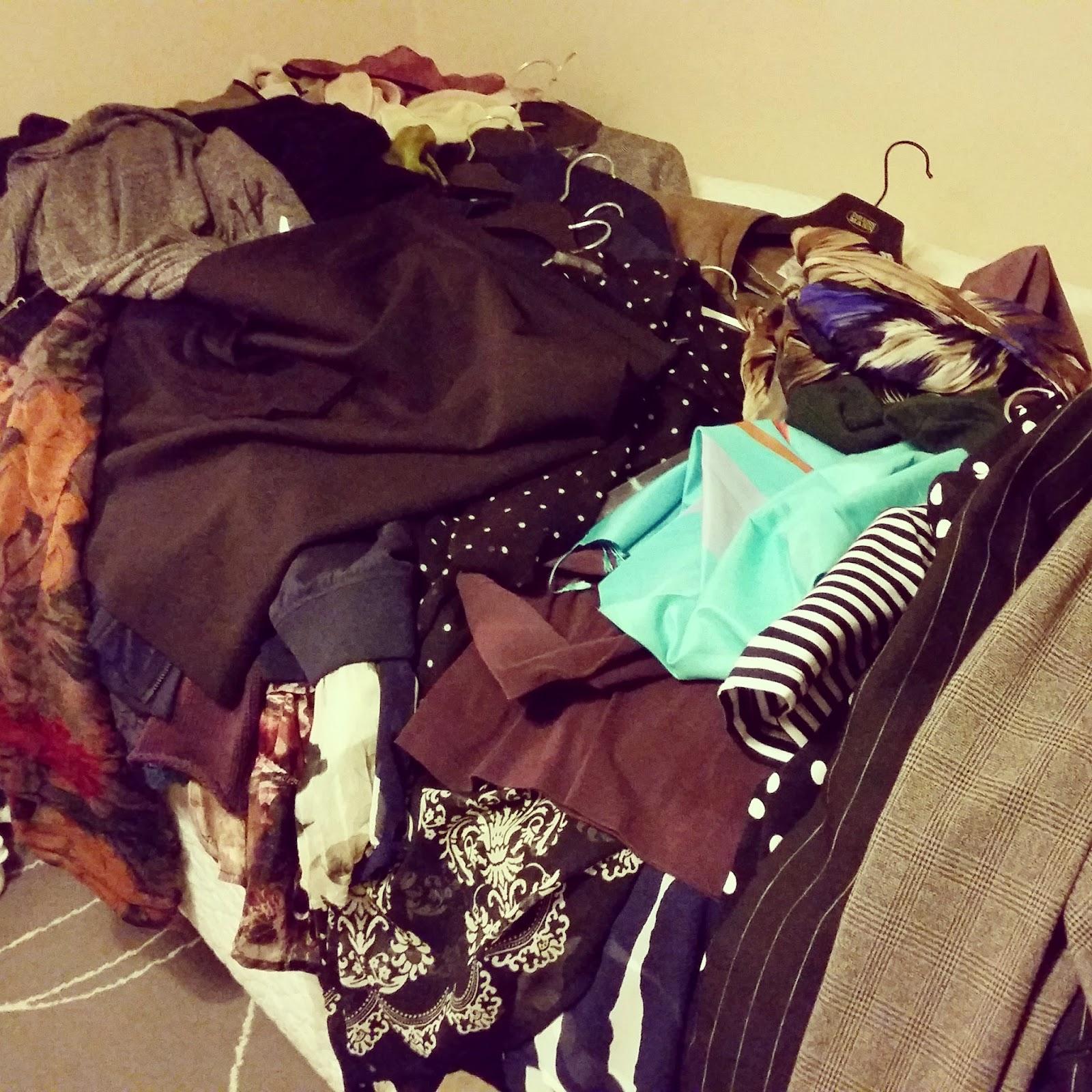 garderobsrensning