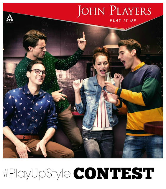 John Players Contest