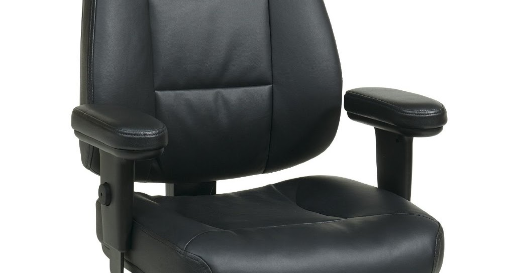 Executive Office Chairs: Office Star WorkSmart Professional ...