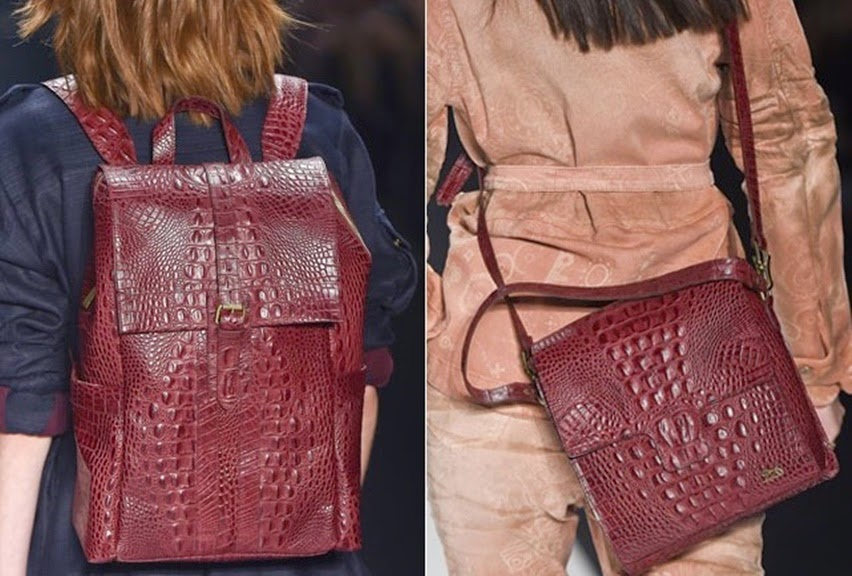 Bolsa De Festa Tendencia 2015 : Tend?ncia em bolsas para o inverno