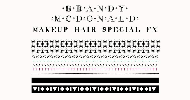 Brandy McDonald
