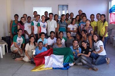 2ª Assembleia Estadual da IAM e JM em Sergipe