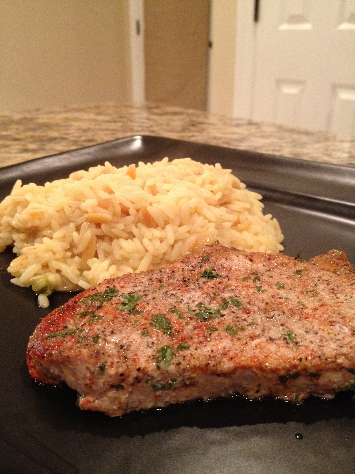 Easy baked pork chop recipes for dinner