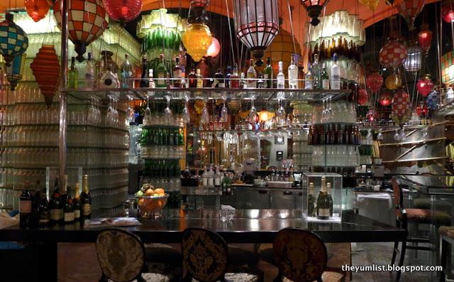 Village Bar, Feast Village, Starhill Gallery, Kuala Lumpur