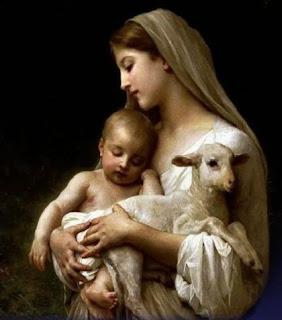 Protestantes em defesa de Maria, Mãe de Deus, Sempre Virgem