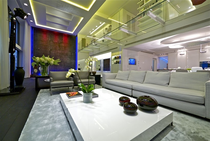 World of Architecture One Of The Best Penthouses For Sale Ever