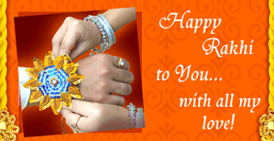 rakhi facebook wishes