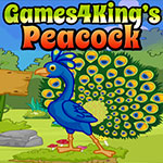 Games4King Peacock Escape