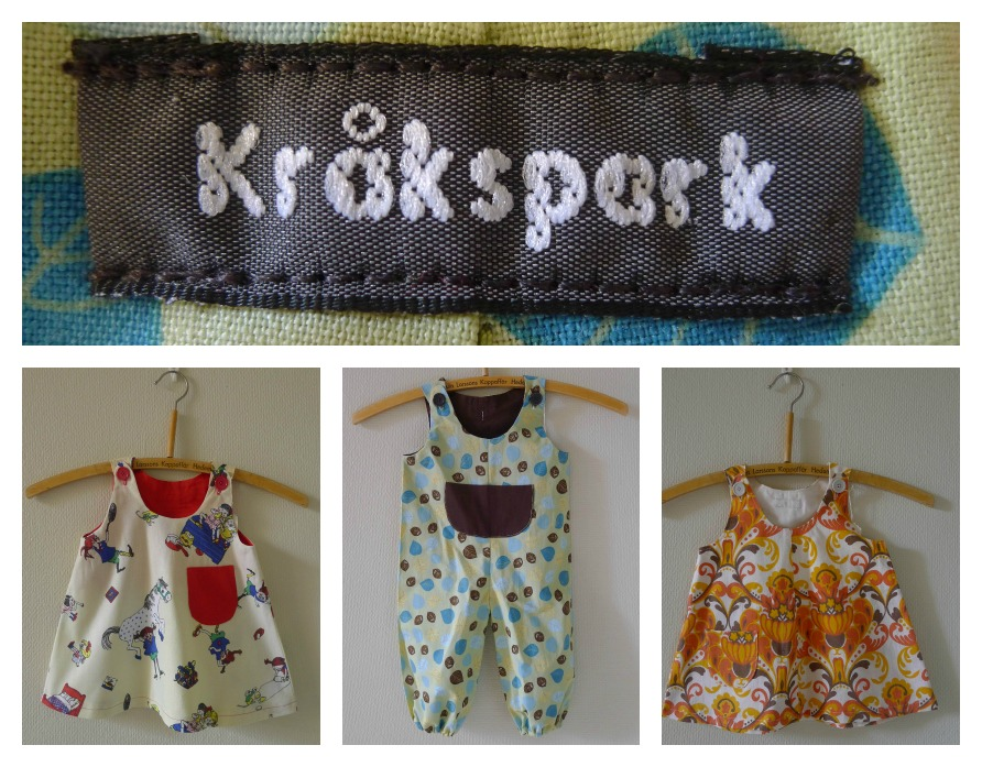 Krakspark shop