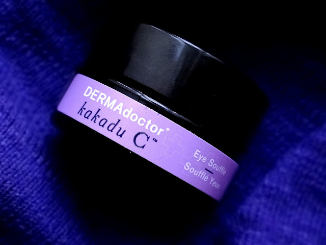 Derma Doctor Kakadu C Eye Souffle Review, Photos
