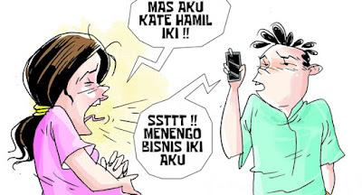 Sibuk Bisnis hingga Lupa Memberi Nafkah Batin Buat Istri