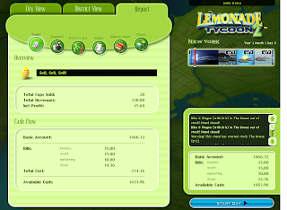 Lemonade Tycoon Download Full