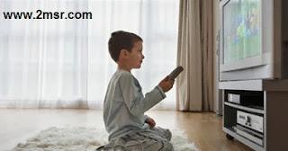 الأجهزة الالكترونية تسبب الصمم وضعف البصر لدى الأطفال 1.jpg