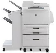 HP LaserJet 9050DN MFP Driver Download