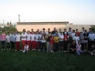 Campionat Catalunya Juvenil Pitch and Putt 2011