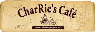CharRie's Café