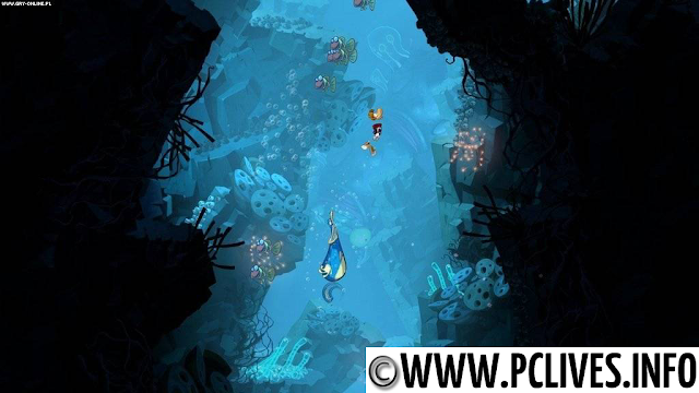 full and free pc game Rayman Origins download 2012