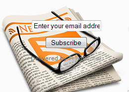 How to customize Feedburner email subscription form completely
