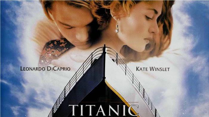 Film Remaja Romantis Sedih Adegan Mengharukan Titanic