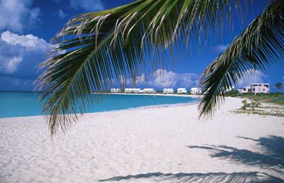 Anguilla Beach Travel