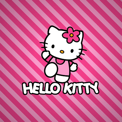 hello kitty ipad