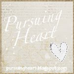 Pursuing Heart Button