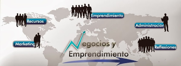 Blog Negocios y Emprendimiento